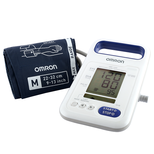 Blood Pressure Monitor HBP 1320 Omron Healthcare